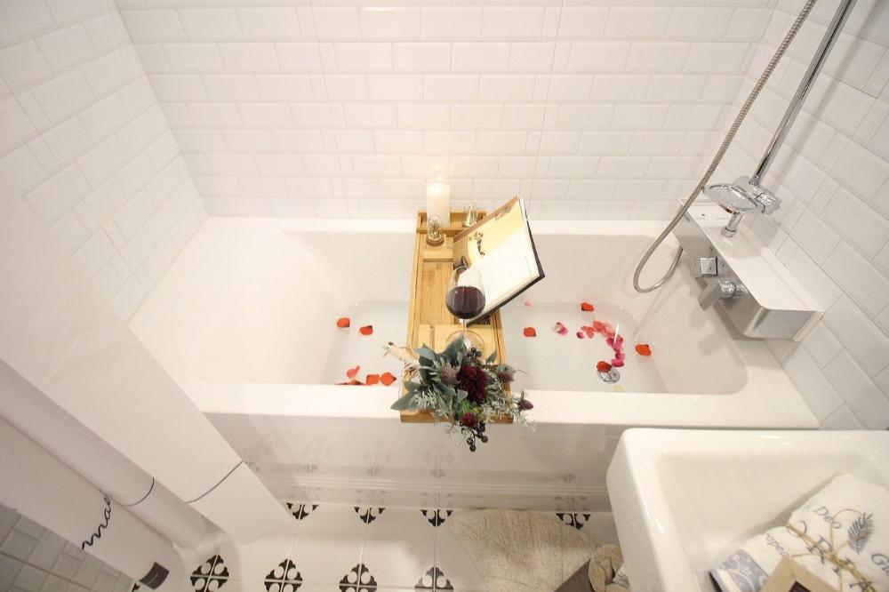 Altijd een schone badkamer met deze tips