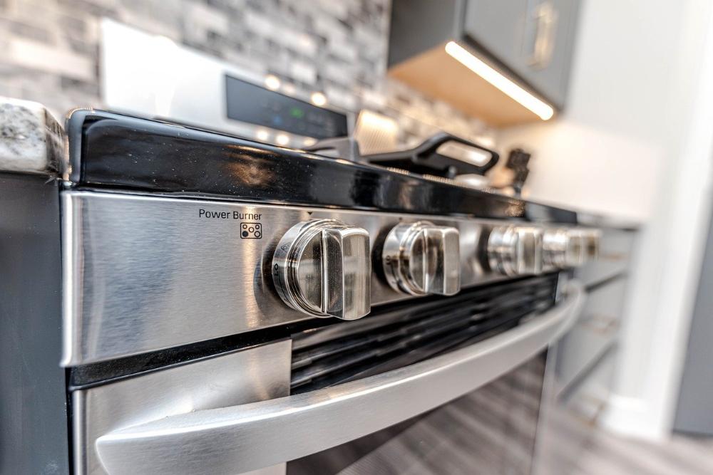 Dit is de juiste manier om je keukentoestellen schoon te make