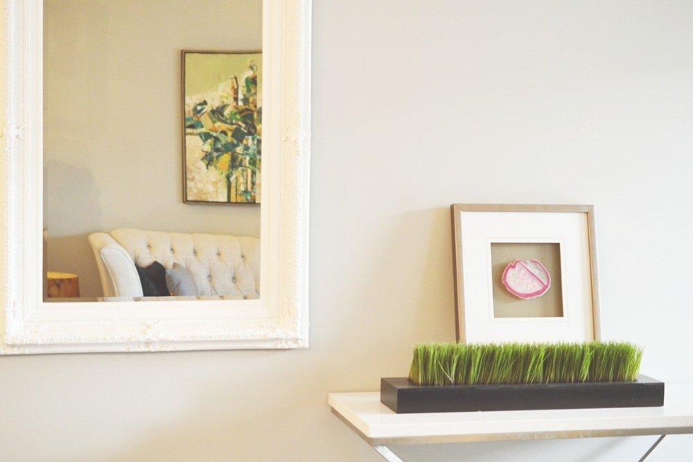 Functionele en decoratieve spiegels in je huis