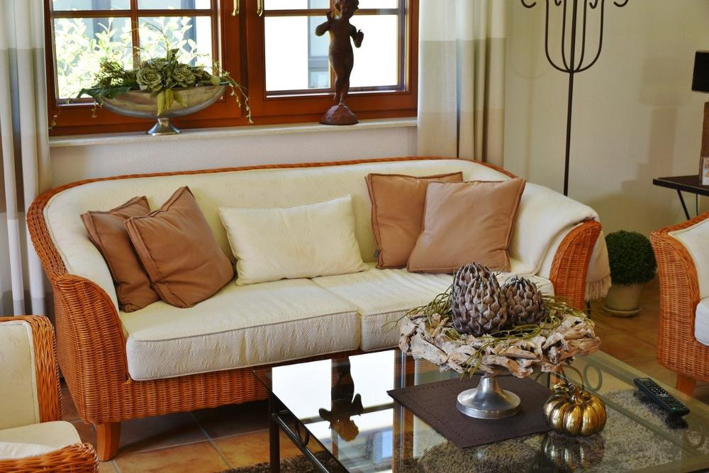 Gezellige woonkamer tips om jouw woonkamer comfortabeler te make