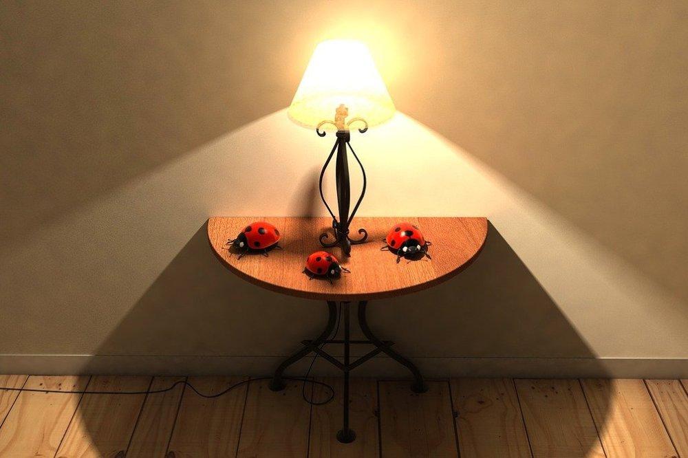 Hoe kies je de ideale verlichting voor elke kamer van het huis?