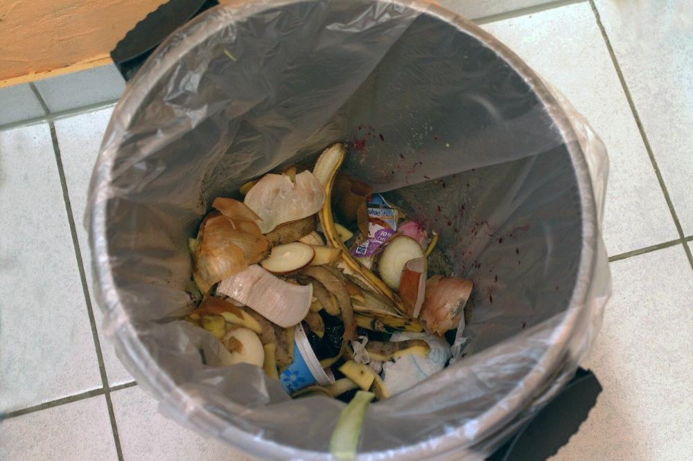 Hoe omgaan met afval in huis
