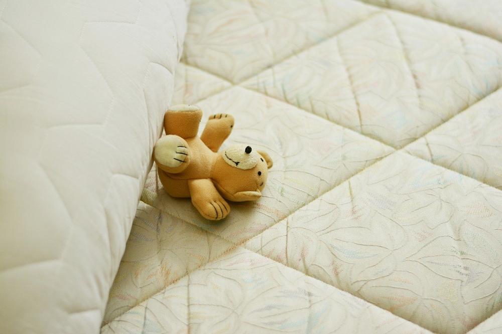 Optimaal comfort tijdens het slapen