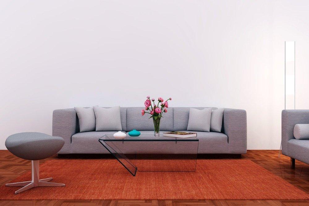Tijdloze kleurencombinaties voor je woonkamer